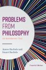 link and cover image for the book Problems from Philosophy: An Introductory Text, Fourth Edition