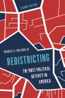 link and cover image for the book Redistricting: The Most Political Activity in America, 2nd Edition