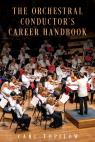 link and cover image for the book The Orchestral Conductor's Career Handbook