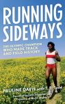 link and cover image for the book Running Sideways: The Olympic Champion Who Made Track and Field History