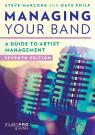 link and cover image for the book Managing Your Band: A Guide to Artist Management, Seventh Edition
