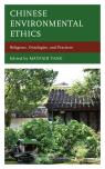 link and cover image for the book Chinese Environmental Ethics
