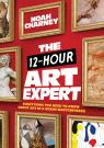 link and cover image for the book The 12-Hour Art Expert: Everything You Need to Know about Art in a Dozen Masterpieces