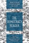 link and cover image for the book The Democracy Reader: From Classical to Contemporary Philosophy