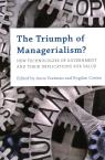 link and cover image for the book The Triumph of Managerialism?: New Technologies of Government and their Implications for Value