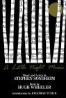 link and cover image for the book A Little Night Music Libretto