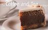 link and cover image for the book The Coffee And Tea Cookbook