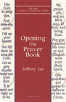 link and cover image for the book Opening the Prayer Book