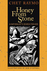 link and cover image for the book Honey from Stone: A Naturalist's Search for God