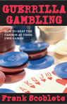 link and cover image for the book Guerrilla Gambling