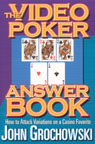 link and cover image for the book The Video Poker Answer Book