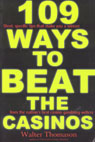 link and cover image for the book 109 Ways to Beat the Casinos