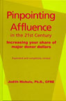 link and cover image for the book Pinpointing Affluence in the 21st Century