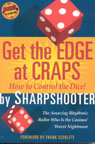 link and cover image for the book Get the Edge at Craps