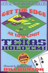 link and cover image for the book Get the Edge At Low-Limit Texas Hold'em