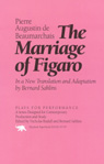link and cover image for the book The Marriage of Figaro