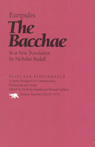 link and cover image for the book The Bacchae