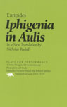 link and cover image for the book Iphigenia in Aulis