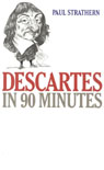link and cover image for the book Descartes in 90 Minutes