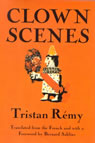 link and cover image for the book Clown Scenes