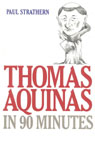 link and cover image for the book Thomas Aquinas in 90 Minutes