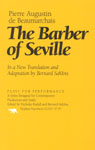 link and cover image for the book The Barber of Seville: In a New Translation and Adaptation by Bernard Sahlins
