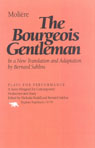 link and cover image for the book The Bourgeois Gentleman
