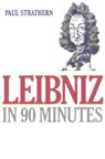 link and cover image for the book Leibniz in 90 Minutes