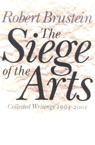 link and cover image for the book The Siege of the Arts: Collected Writings 1994-2001