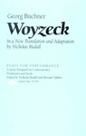 link and cover image for the book Woyzeck: Georg Buchner