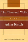 link and cover image for the book The Thousand Wells: Poems