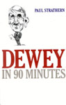 link and cover image for the book Dewey in 90 Minutes