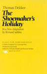 link and cover image for the book The Shoemaker's Holiday