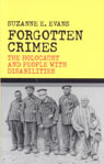 link and cover image for the book Forgotten Crimes: The Holocaust and People with Disabilities