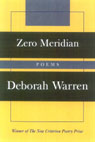 link and cover image for the book Zero Meridian: Poems