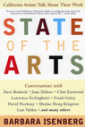 link and cover image for the book State of the Arts: California Artists Talk About Their Work