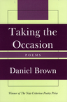 link and cover image for the book Taking the Occasion