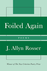 link and cover image for the book Foiled Again: Poems