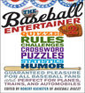 link and cover image for the book The Baseball Entertainer #2