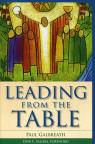 link and cover image for the book Leading from the Table