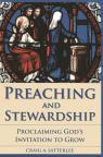 link and cover image for the book Preaching and Stewardship: Proclaiming God's Invitation to Grow
