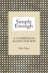 link and cover image for the book Simple Enough: A Companion along the Way