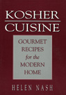 link and cover image for the book Kosher Cuisine: Gourmet Recipes for the Modern Home