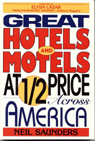 link and cover image for the book Great Hotels and Motels at Half Price Across America