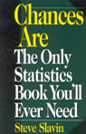link and cover image for the book Chances Are: The Only Statistic Book You'll Ever Need