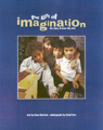 link and cover image for the book The Gift of Imagination: the Story of Inner City Arts