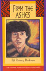 link and cover image for the book From the Ashes