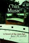 link and cover image for the book Chin Music: A Novel of the Jazz Age