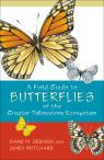 link and cover image for the book A Field Guide to Butterflies of the Greater Yellowstone Ecosystem