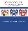link and cover image for the book Discover Your Scottish Ancestry: Internet and Traditional Resources